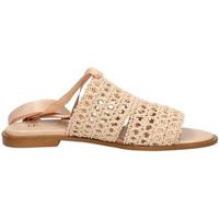 Cipők Női Papucsok Liu Jo S19029TX043 Rózsaszín
