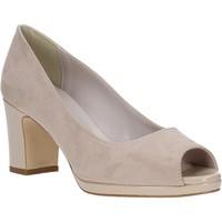 Cipők Női Félcipők Grace Shoes 007001 Rózsaszín