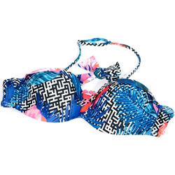 Ruhák Női Több részes fürdőruhák Ea7 Emporio Armani 912089 9P432 Kék