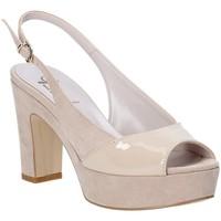 Cipők Női Félcipők Grace Shoes 679004 Rózsaszín