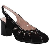 Cipők Női Félcipők Pitillos 5554 Fekete