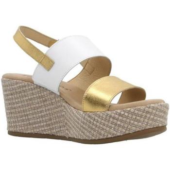 Cipők Női Szandálok / Saruk Pitillos 5671 Fehér