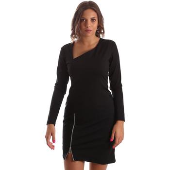 Ruhák Női Rövid ruhák Byblos Blu 2WD0008 TE0011 Fekete