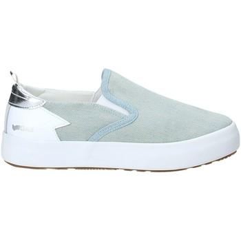 Cipők Női Belebújós cipők Gas GAW910105 Kék
