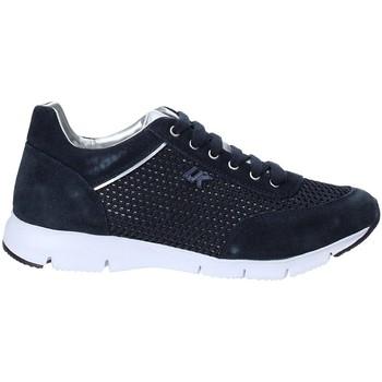 Cipők Női Rövid szárú edzőcipők Lumberjack SW11305 005 V88 Kék