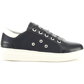 Cipők Gyerek Rövid szárú edzőcipők Lumberjack SG55905 002 R46 Kék