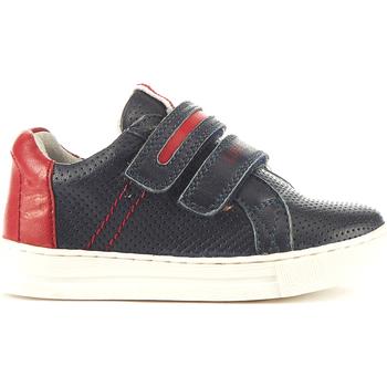 Cipők Gyerek Rövid szárú edzőcipők Lumberjack SB22405 004 P16 Kék
