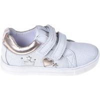 Cipők Gyerek Rövid szárú edzőcipők Lumberjack SG22405 004 P16 Fehér