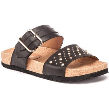 Cipők Női Papucsok Lumberjack SW57506 001 Q12 Fekete