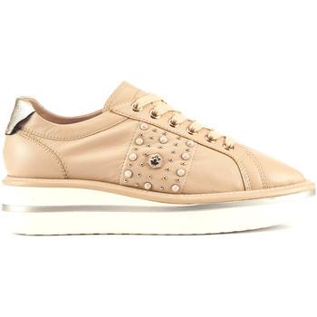 Cipők Női Rövid szárú edzőcipők Lumberjack SW43505 005 Q12 Rózsaszín