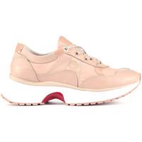 Cipők Női Rövid szárú edzőcipők Lumberjack SW56805 002 M92 Rózsaszín