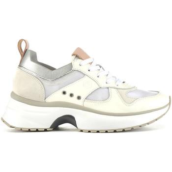 Cipők Női Rövid szárú edzőcipők Lumberjack SW56805 001 V80 Fehér
