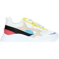 Cipők Női Rövid szárú edzőcipők Gold&gold A19 GT612 Fehér