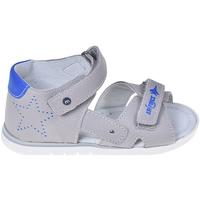 Cipők Lány Sportszandálok Melania ME0821A9E.A Szürke