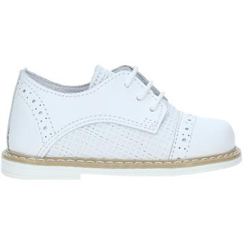 Cipők Gyerek Oxford cipők Melania ME1238B9E.B Fehér