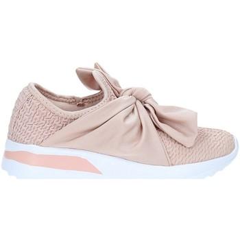 Cipők Gyerek Belebújós cipők Sweet Years S19-SSK221 Rózsaszín
