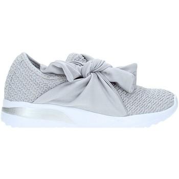 Cipők Gyerek Belebújós cipők Sweet Years S19-SSK221 Szürke