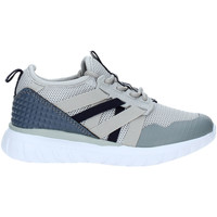 Cipők Gyerek Rövid szárú edzőcipők Fred Mello S19-SFK133 Szürke