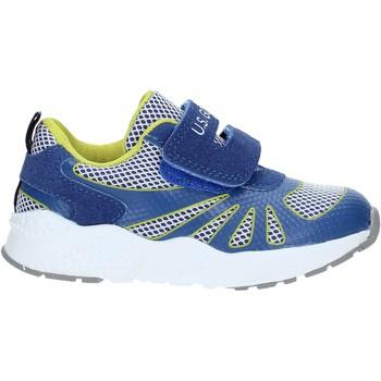 Cipők Gyerek Divat edzőcipők U.s. Golf S19-SUK420 Kék