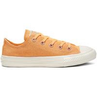 Cipők Gyerek Rövid szárú edzőcipők Converse 364194C Narancssárga