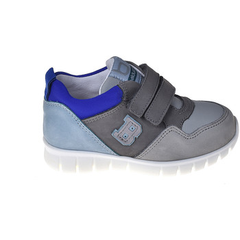 Cipők Gyerek Rövid szárú edzőcipők Balducci CSPO3305 Szürke