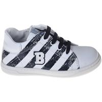 Cipők Gyerek Rövid szárú edzőcipők Balducci MSPO2906 Kék