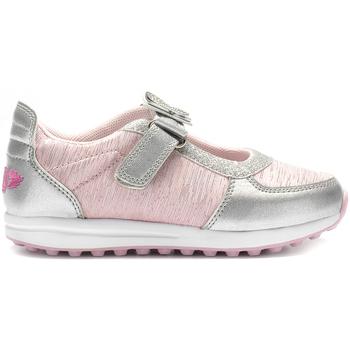 Cipők Lány Rövid szárú edzőcipők Lelli Kelly L19E7855YC52 Ezüst