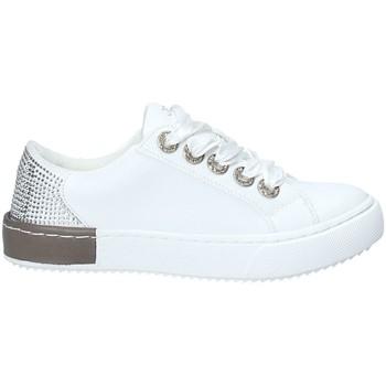 Cipők Gyerek Rövid szárú edzőcipők Joli JS0050S Fehér