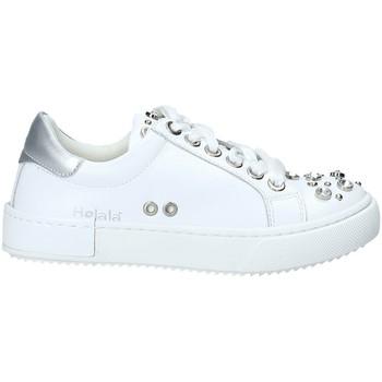 Cipők Gyerek Rövid szárú edzőcipők Holalà HS0046L Fehér