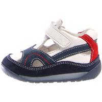 Cipők Lány Szandálok / Saruk Falcotto 1500756-01-1C49 Kék