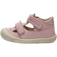 Cipők Gyerek Szandálok / Saruk Naturino 2013359-02-0M02 Rózsaszín