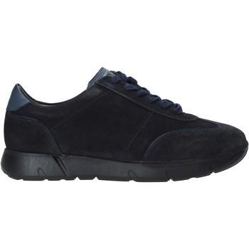 Cipők Férfi Divat edzőcipők Valleverde 49838 Kék