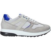 Cipők Férfi Rövid szárú edzőcipők IgI&CO 5129600 Szürke