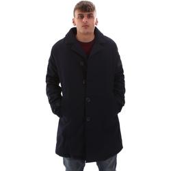Ruhák Férfi Kabátok U.S Polo Assn. 52327 51919 Kék