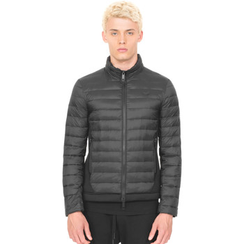 Ruhák Férfi Steppelt kabátok Antony Morato MMCO00585 FA600146 Fekete