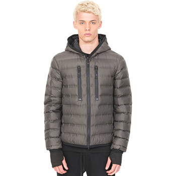 Ruhák Férfi Steppelt kabátok Antony Morato MMCO00591 FA600163 Zöld