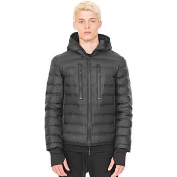 Ruhák Férfi Steppelt kabátok Antony Morato MMCO00591 FA600163 Fekete