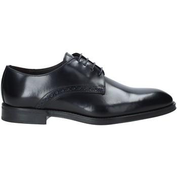 Cipők Férfi Oxford cipők Marco Ferretti 112508MF Kék