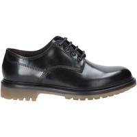 Cipők Férfi Oxford cipők Marco Ferretti 112357MF Fekete