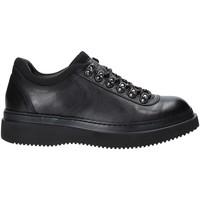 Cipők Férfi Rövid szárú edzőcipők Maritan G 240089MG Fekete