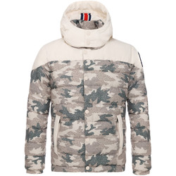 Ruhák Férfi Steppelt kabátok Invicta 4431599/U Bézs