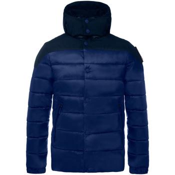 Ruhák Férfi Steppelt kabátok Invicta 4431604/U Kék