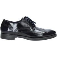 Cipők Férfi Oxford cipők CallagHan 19502 Kék