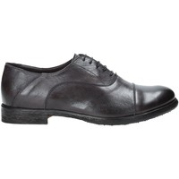 Cipők Férfi Oxford cipők Exton 3102 Szürke