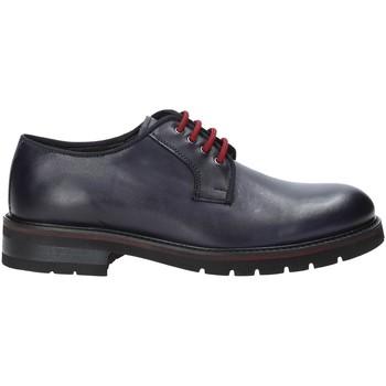 Cipők Férfi Oxford cipők Exton 60 Kék