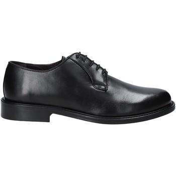Cipők Férfi Oxford cipők Rogers 4000_4 Fekete