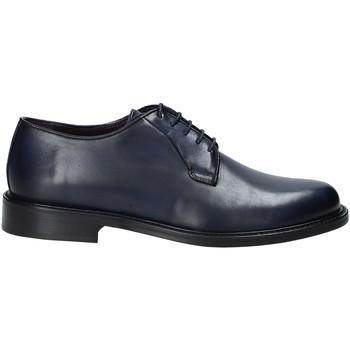 Cipők Férfi Oxford cipők Rogers 4000_4 Kék
