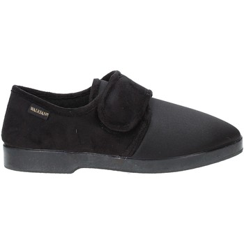 Cipők Férfi Mamuszok Susimoda 5965 Fekete