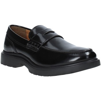 Cipők Férfi Mokkaszínek Impronte IM92002A Fekete