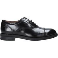 Cipők Férfi Oxford cipők Stonefly 211960 Fekete